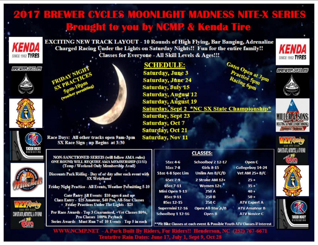 Moonlight Madness 3