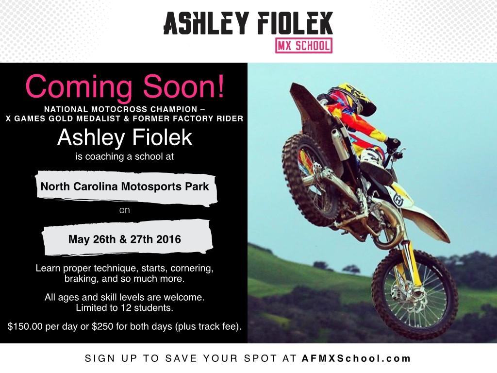 AFMX_Invite North Carolina.001
