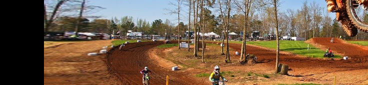 North Carolina Motorsports Park