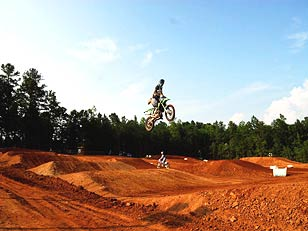 Carolina Motorsports Park >> Our MX Tracks| North Carolina Motorsports Park